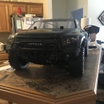 <strong class='magnific-title'>Traxxas tundra</strong> Vichith  S.