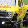 <strong class='magnific-title'>Combined Cycle</strong> A Pro-Line 2007 Chevy Silverado on a 2010 Axial SCX10 c/w Pro-Line 1.9 Chisel's and Traxxas ESC/servo. - Andy Hutchings