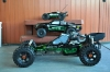 <strong class='magnific-title'>Slash/Revo/Baja SS</strong> The sons slash has the protrac system with switch tire and proline body. The revo has the titus beadlocks with dirt hawgs tires and slipstream body. And the baja ss has the Excavator Tires on black Desperado rear wheels all the way around with the desert rat body. All I have to say is these cars handle so much better with these tire set ups. And the sons slash handles so much better with that protrac system.Before he was flipping that truck all the time, now I can't even flip it. Amazing system!!!!!!