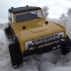 <strong class='magnific-title'>Traxxas Slash</strong> My Traxxas Slash has Pro-Line Renegade wheels, Trencher tires, Protrac suspension kit, and the 1973 Ford Bronco body. Pro-Line, you are the best!