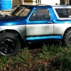 <strong class='magnific-title'>Traxxas Slash 4x4 Platinum</strong> Casey Bell