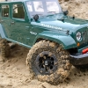 <strong class='magnific-title'>Maverick</strong> SCX10 with Pro-Line Racing's Jeep Wrangler Unlimited Body.