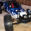 <strong class='magnific-title'>Pro2 Buggy</strong> why yes.. spidey drives a pro2 buggy.