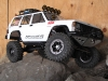 <strong class='magnific-title'>Cherokee</strong> Axial SCX10, Rooster Crawler ESC and 55T, motor, Pro-Line roof rack, Pro-Line Flat Irons, Pro-Line scale accessories, Pro-Line 1992 Jeep Cherokee