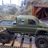 <strong class='magnific-title'>Axial SCX10</strong> this is my axial scx10 outfitted with a GMC Topkick body,