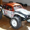 <strong class='magnific-title'>Rustler/Slash hybrid baja bug</strong> Steve Berry