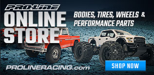 Show Now @ ProLineRacing.com