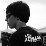 Aaron Kothman
